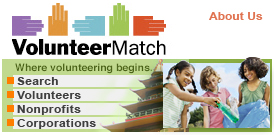 AC - Volunteering - VolunteerMatch